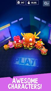 Burger.io: Devour Burgers in Fun IO Game 8