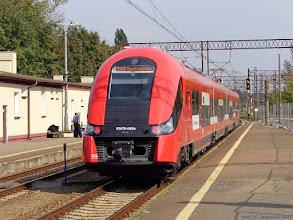 Photo: EN76-049, Bydgoszcz Główna - Toruń Wschodni {Toruń Główny; 2014-09-12}