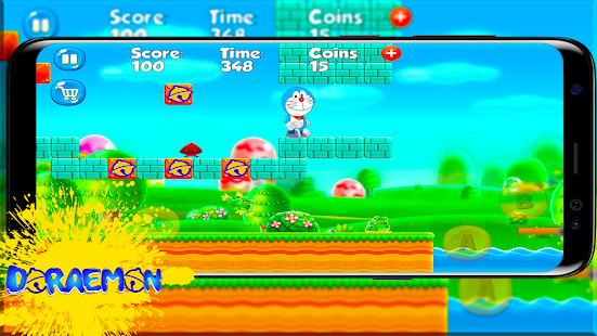 Doraemon Jungle In The Leps World Adventure - náhled