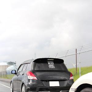 スイフトスポーツ ZC32S のカスタム事例画像 ¥utoさんの2020年10月25日22:17の投稿