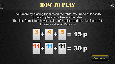 Rummy 45 - Remi Etalat APK screenshot thumbnail 3