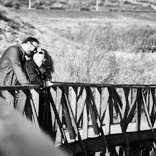 Wedding photographer Jose Manuel Ferreiro Pingarron (jferreirofotogr). Photo of 30.04.2015