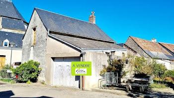 maison à Beaumont-la-Ronce (37)