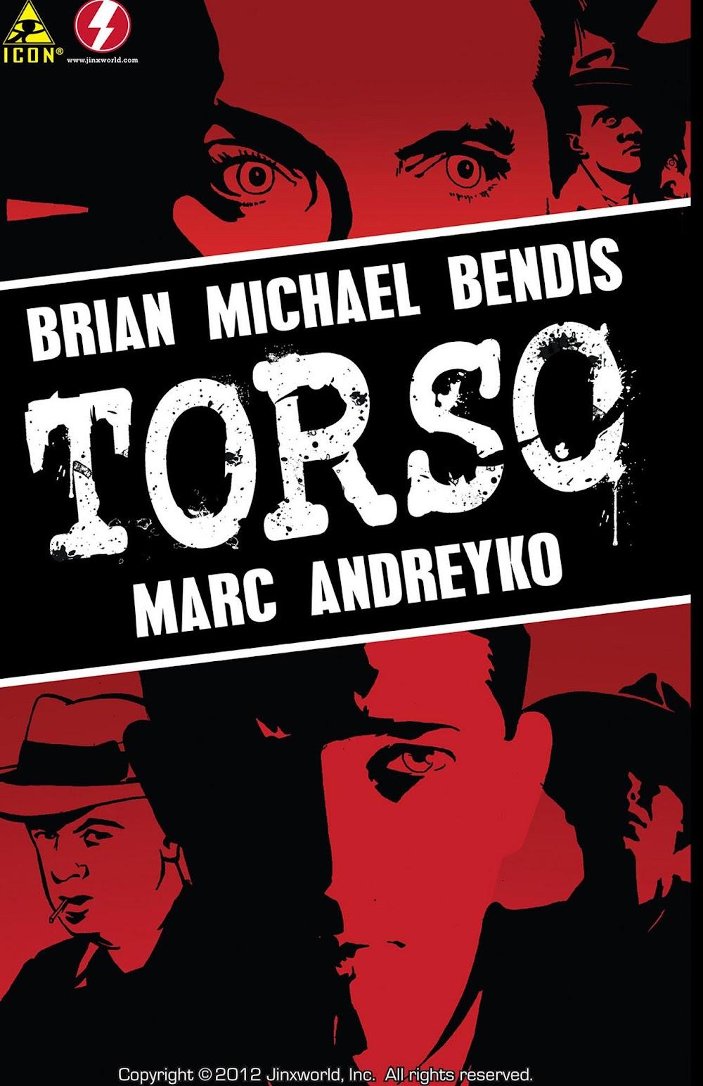 Torso (2012)
