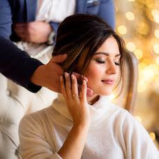 Esküvői fotós Olga Khayceva (Khaitceva). Készítés ideje: 01.11.2018
