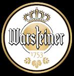 Logo of Warsteiner Premium Dunkel