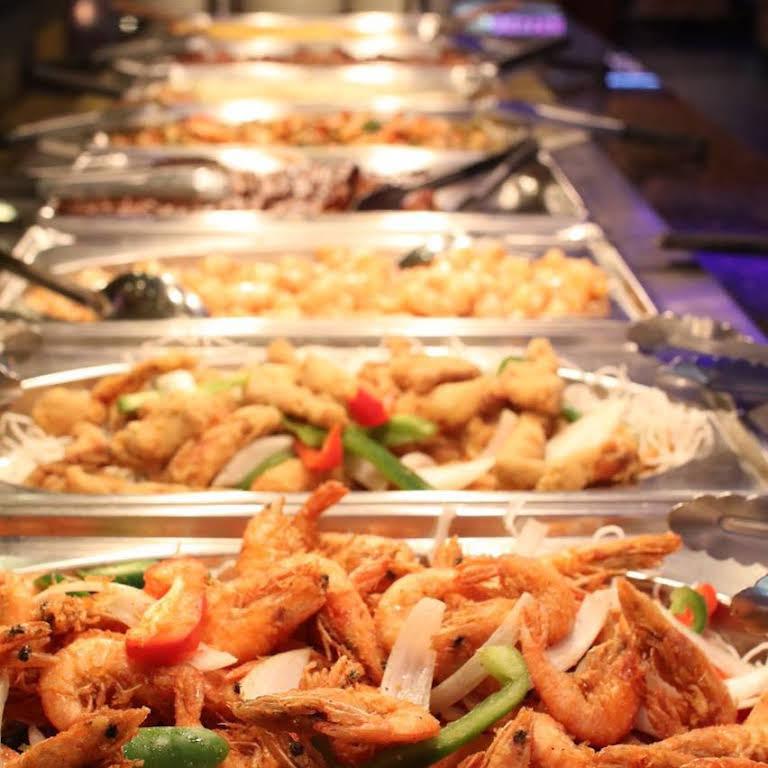 china buffet union city tn