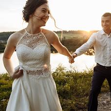 Wedding photographer Taras Solyak (TarasSoliak). Photo of 22.10.2018