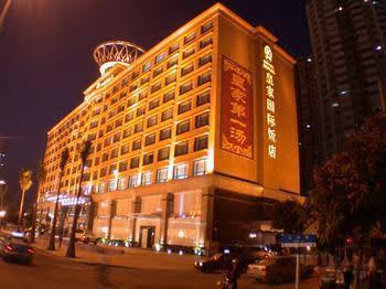 Hotel Royal in Guangzhou