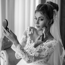 Wedding photographer Oleg Belokurov (faceart). Photo of 22.02.2017