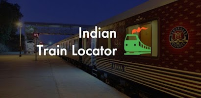 Indian Train Locator - Free Android app | AppBrain