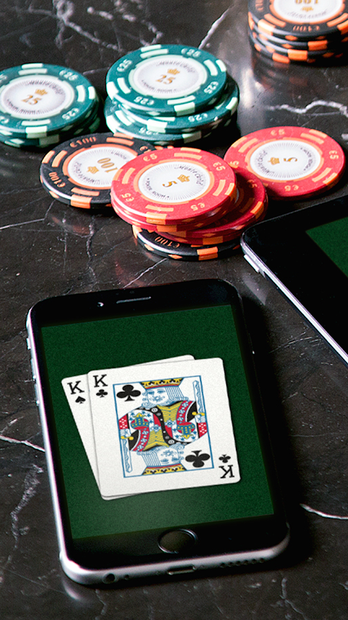 Bold Poker- screenshot