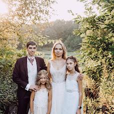 Wedding photographer Artem Mareev (mareev). Photo of 09.11.2018