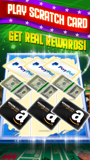 Cash Solitaire - Win Real Money screenshots 2