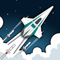 2 Minutes in Space: Missiles! icon
