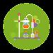 Химия - весь школьный курс Icon