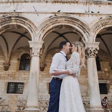 Wedding photographer Nikola Segan (nikolasegan). Photo of 26.12.2018