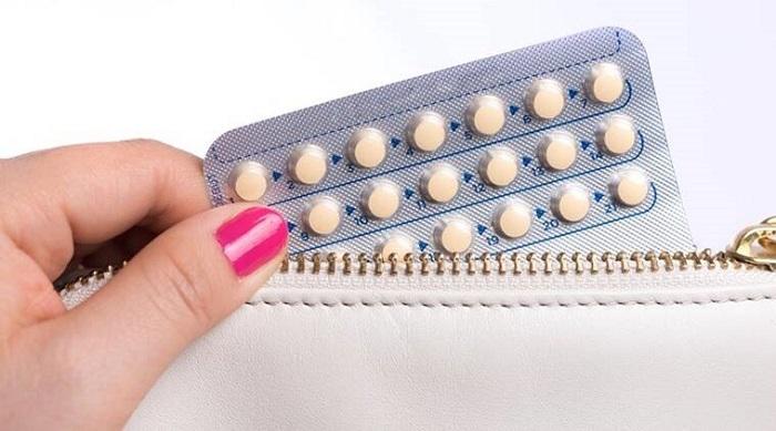 thuốc tránh thai có thể gây chậm kinh