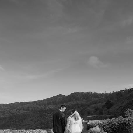 Wedding photographer Jorge Drago (jorgedrago). Photo of 06.04.2017