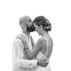 Wedding photographer Nadine Biezmienova (Nadine). Photo of 24.01.2018
