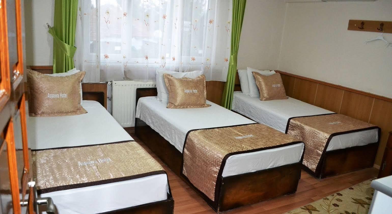 Aspawa Hotel