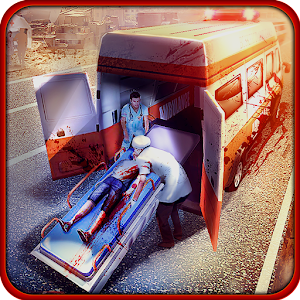 Ambulance Rescue: Zombie City for PC and MAC