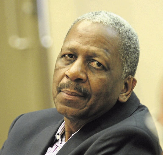 Mathews Phosa. Picture: THE TIMES