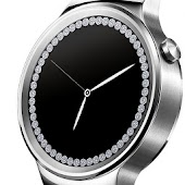 Watch Face Bella Android Wear