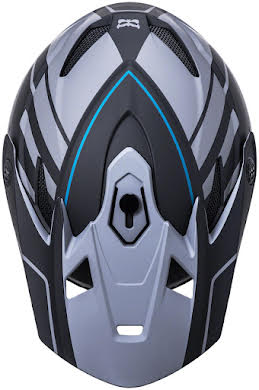 Kali Protectives Zoka Youth Full-Face Helmet alternate image 4