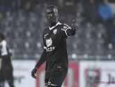 Eupen a recruté un attaquant avec Raspentino alors que le club a déjà Leye et Verdier