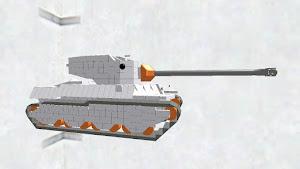 M6A2E1 Goose