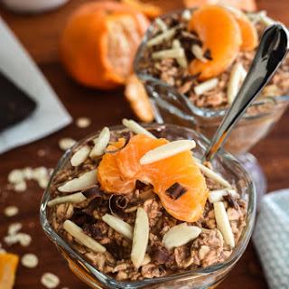 Cocoa Powder Quick Oats Recipes