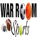 War Room Sports icon