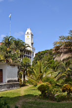 Photo: Stone Town - Sultan's Palace