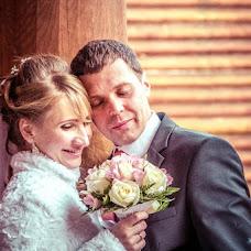 Wedding photographer Aleksey Scherbakov (foto50mm). Photo of 26.11.2015