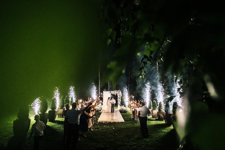 Wedding photographer Slava Semenov (ctapocta). Photo of 31.10.2017