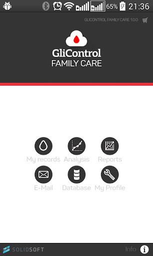 GliControl Family Care