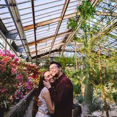 Hochzeitsfotograf Anna Bakhtina (AnnBakhtina). Foto vom 01.05.2017