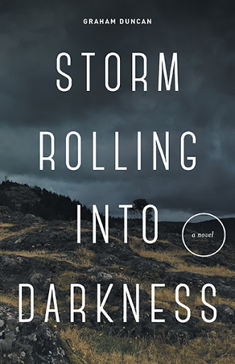 Storm Rolling Into Darkness cover