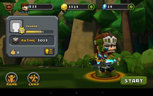 Call of Mini™ Dino Hunter screenshot 15