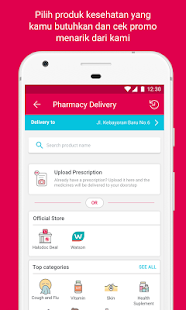 App Halodoc - Doctors, Medicine & Labs APK for Windows Phone