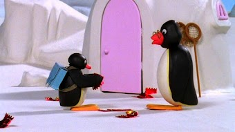 Pingu and the Litter