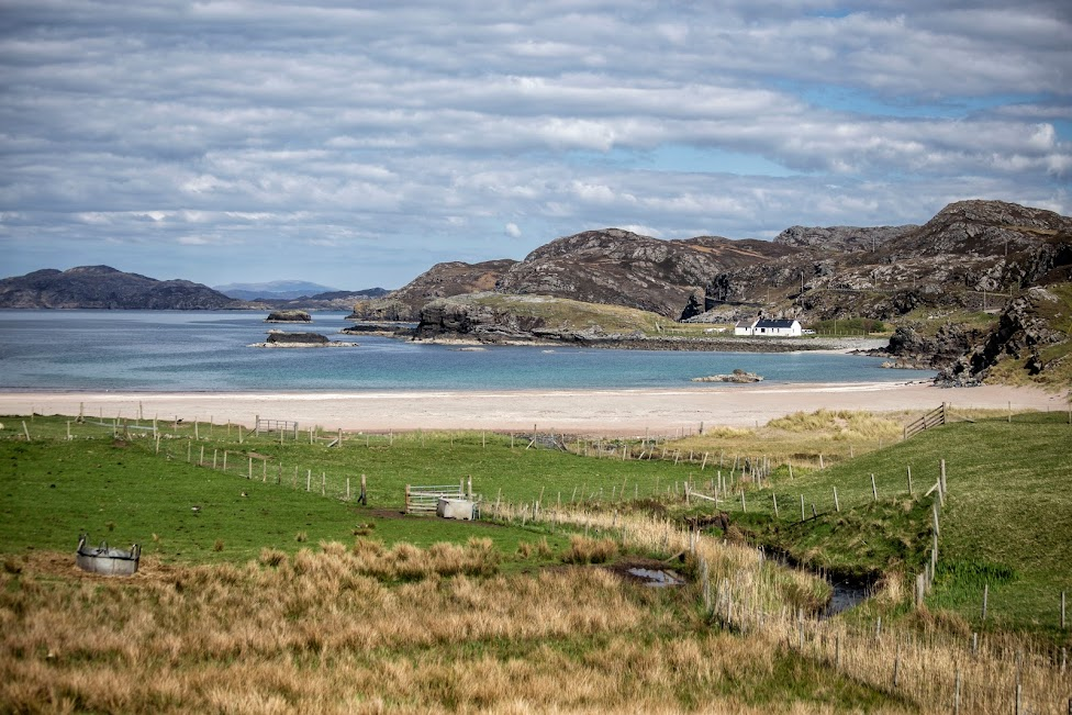 Szkocja plan podróży, North Coast 500