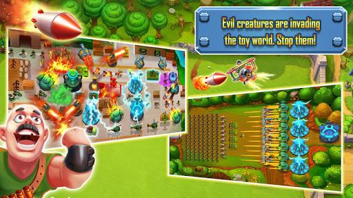 玩策略App|Epic Defenders TD免費|APP試玩