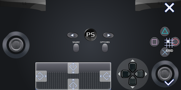 PSPlay: Unlimited PS4 Remote Play For Android [Paid, MOD] 6