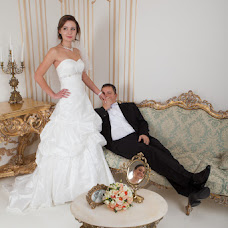 Wedding photographer Elena Storchak (MarmeLada). Photo of 09.02.2015
