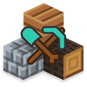 Builder for Minecraft PE Free icon