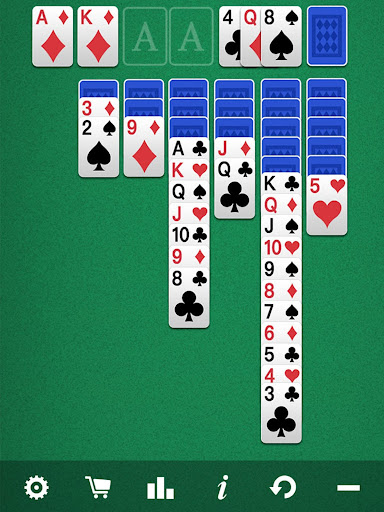 Solitaire Mania - Card Games 3.0.0 app download 5