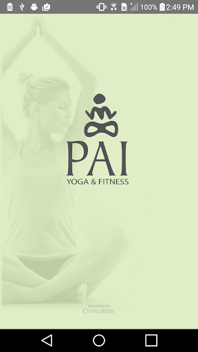 PAI Yoga and Fitness