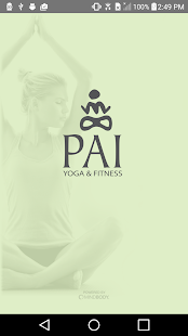 PAI Yoga and Fitness- screenshot thumbnail